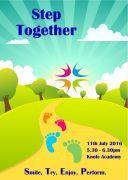 Step Together