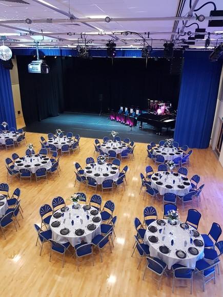 Oaks theatre facility hire image 1