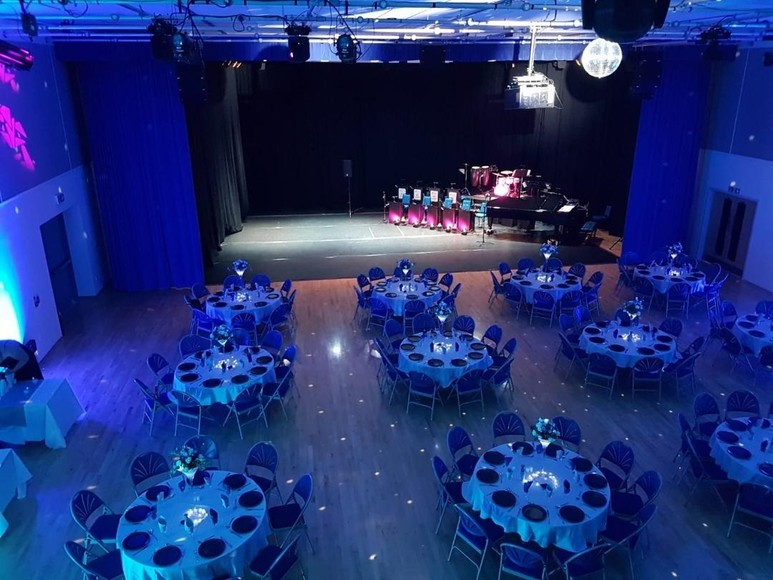 Oaks theatre facility hire image 3