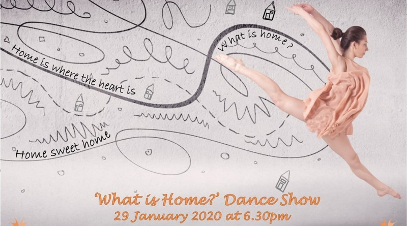 What is home rev poster
