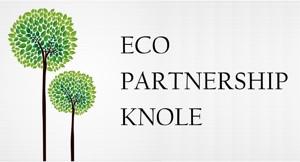 Knole eco logo