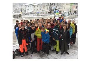 Ski trip 2020 image