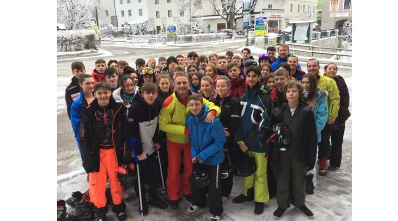 Ski Trip Austria 2020