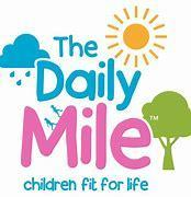 The daily mile image