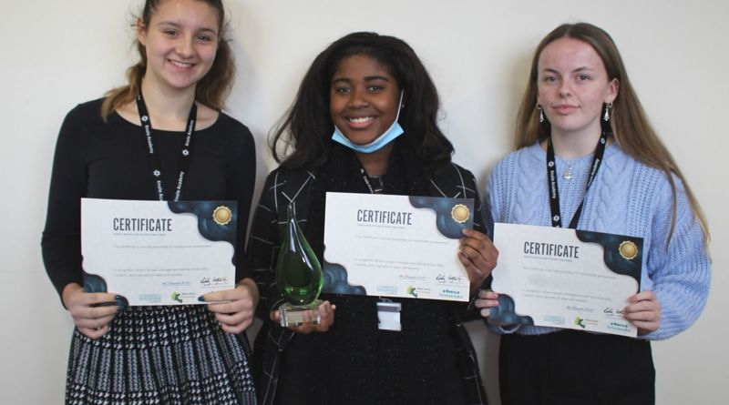 Y12 IB Film Students win 'Sevenoaks District Council Public Realm' Competition
