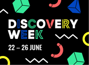 Sixth form discovery week june 2021