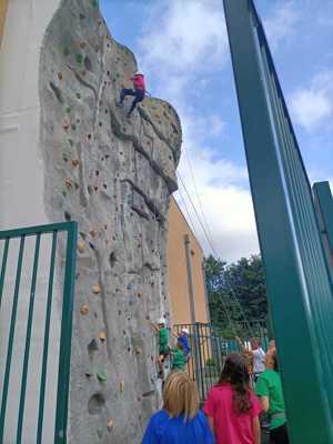 Climbing use this