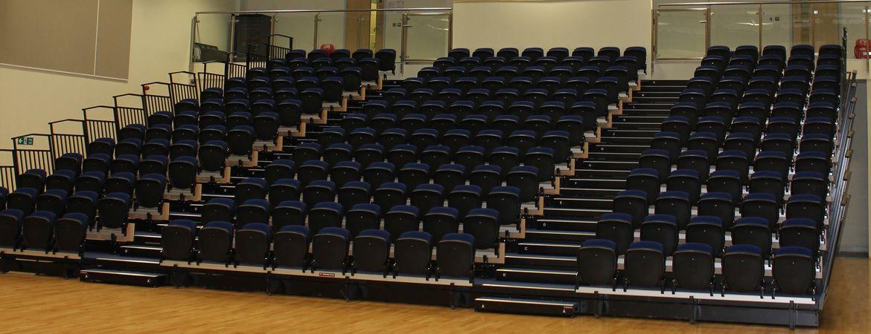 Knole Enterprises - Oaks Theatre Image